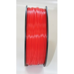 ABS - Filament 2,9mm rot