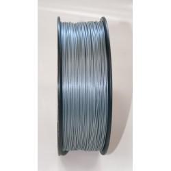 PLA - Filament 1,75mm silberfarben