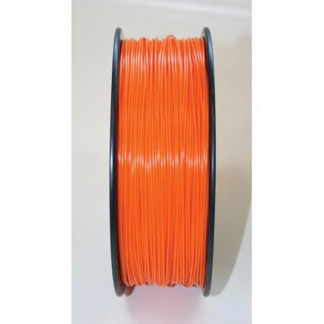 PLA - Filament 1,75mm orange