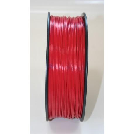PLA - Filament 1,75mm kirschrot