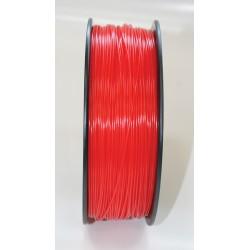 PLA - Filament 2,9mm signalrot