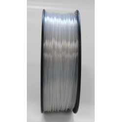 PLA - Filament 2,9mm transparent