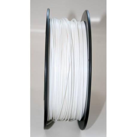 (18,90€/kg) ABS - Filament 2,9mm weiss 3kg Spule