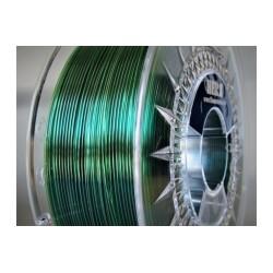 PETG - Filament 1,75mm grün-transparent