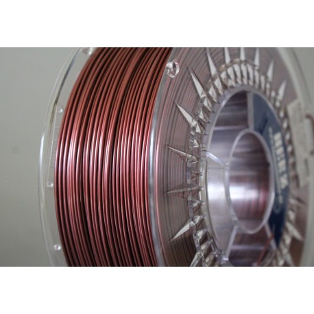 PETG - Filament 1,75mm Metallic-Rosé