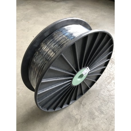 (18,90€/kg) PLA - Filament 1,75mm weiss 25kg Spule
