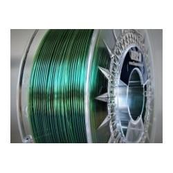 PETG - Filament 2,9mm grün-transparent
