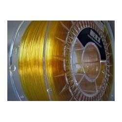 PETG - Filament 2,9mm gelb-transparent