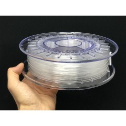 Creamelt COC transparent Filament 1,75 0,7kg 3D Drucker