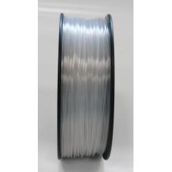 (69,48 € kg)  PA-12-W-Filament natur 1,75mm rund auf Spule (0,75kg/Spule)